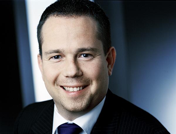 Raphael Bucher - Hurni+Dohner AG Dietikon